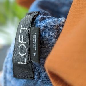 LOFT Pants & Jumpsuits - Loft Jean Joggers